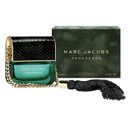 Decadence perfume for Women by Marc Jacobs
