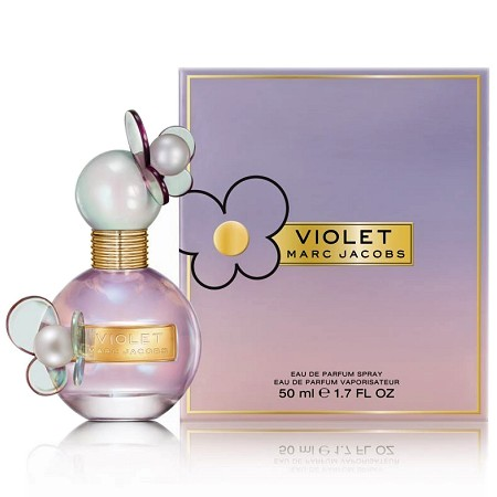 Violet perfume for Women by Marc Jacobs