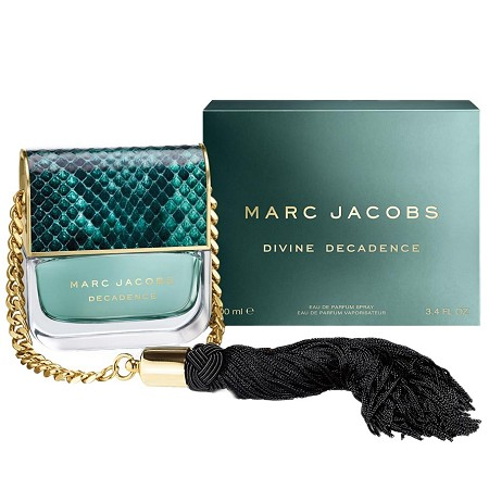 Divine Decadence perfume for Women by Marc Jacobs