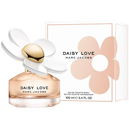 Buy Daisy Love Marc Jacobs for women Online Prices | PerfumeMaster.com