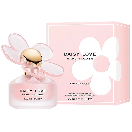 Daisy Love Eau So Sweet perfume for Women by Marc Jacobs