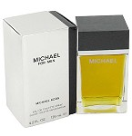 Michael  cologne for Men by Michael Kors 2001