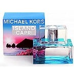 Island Capri  perfume for Women by Michael Kors 2008