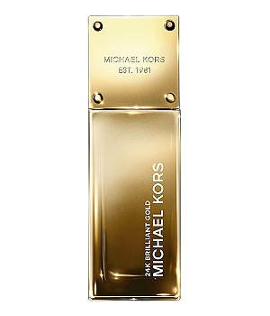 24K Brilliant Gold perfume for Women by Michael Kors