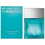 Turquoise cologne for Men by Michael Kors