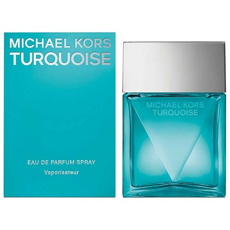 Turquoise perfume for Women by Michael Kors