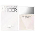 Sheer 2017  perfume for Women by Michael Kors 2017
