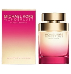 Wonderlust Sensual Essence  perfume for Women by Michael Kors 2017