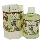 Extrait Double Eau de Cologne Lavande  cologne for Men by Molinard 1949