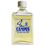 Campus  cologne for Men by Molinard 1987