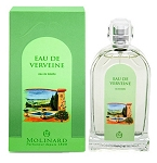 Eau de Verveine  cologne for Men by Molinard 2005