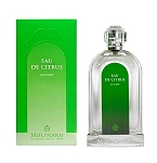 Eau de Citrus  cologne for Men by Molinard 2007