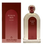 Ecoute Moi  perfume for Women by Molinard 2007