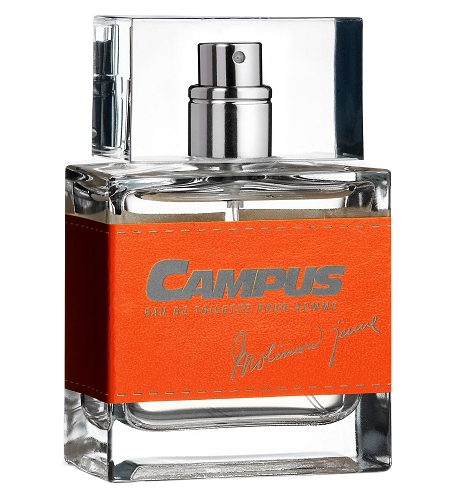 Campus 2009 cologne for Men by Molinard