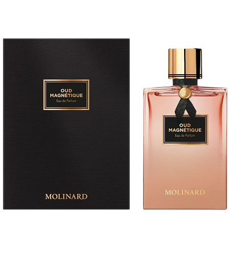 Les Elements Prestige Oud Magnetique Unisex fragrance by Molinard