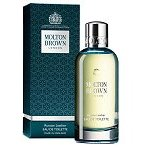 Russian Leather  cologne for Men by Molton Brown 2017