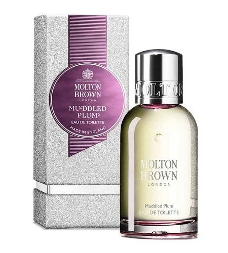 Muddled Plum Unisex fragrance by Molton Brown