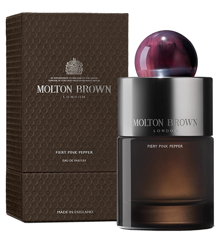 Fiery Pink Pepper EDP perfume for Women by Molton Brown