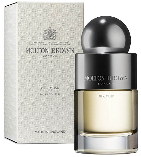 Milk Musk Unisex fragrance by Molton Brown