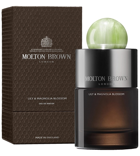 Lily & Magnolia Blossom EDP perfume for Women by Molton Brown