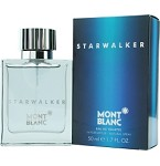 Starwalker  cologne for Men by Mont Blanc 2005