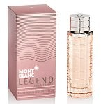 Legend  perfume for Women by Mont Blanc 2012