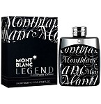 Legend Calligraphy Edition  cologne for Men by Mont Blanc 2015