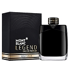 Legend EDP  cologne for Men by Mont Blanc 2020