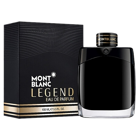 Legend EDP cologne for Men by Mont Blanc