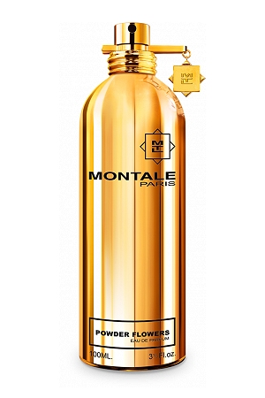 Powder Flowers perfume for Women by Montale