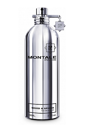 Wood & Spices cologne for Men by Montale