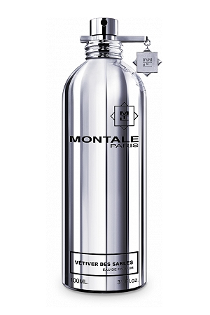 Vetiver Des Sables Unisex fragrance by Montale