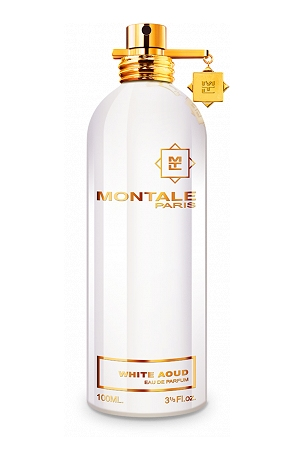 White Aoud Unisex fragrance by Montale