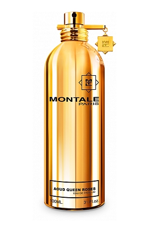 Aoud Queen Roses perfume for Women by Montale