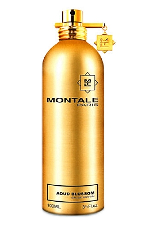 Aoud Blossom Unisex fragrance by Montale