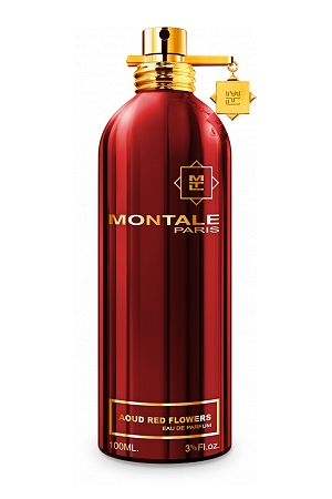 Aoud Red Flowers Unisex fragrance by Montale