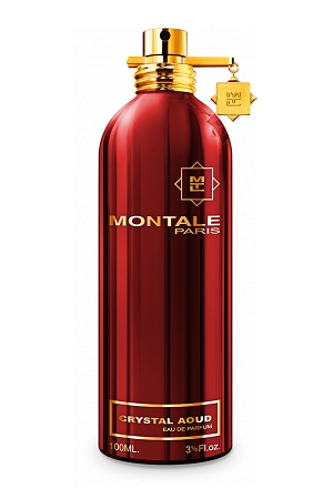 Crystal Aoud Unisex fragrance by Montale
