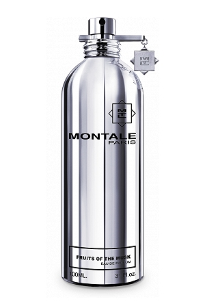Fruits Of The Musk Unisex fragrance by Montale
