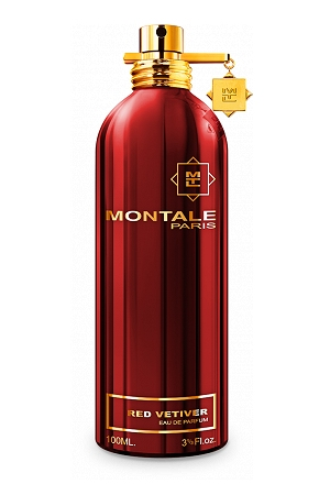 Red Vetiver cologne for Men by Montale