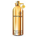 Aoud Leather  Unisex fragrance by Montale 2009