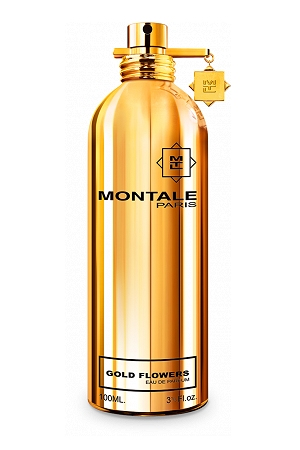 Gold Flowers perfume for Women by Montale