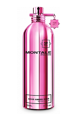 Aoud Amber Rose perfume for Women by Montale