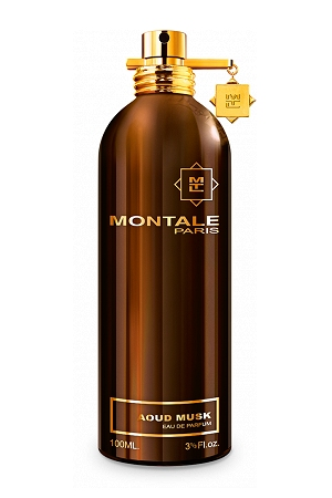 Aoud Musk Unisex fragrance by Montale