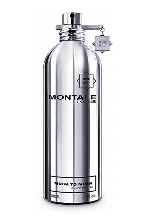 Musk To Musk Unisex fragrance by Montale