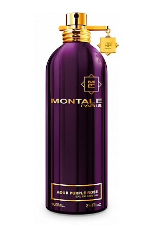 Aoud Purple Rose Unisex fragrance by Montale