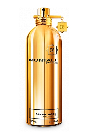 Santal Wood Unisex fragrance by Montale