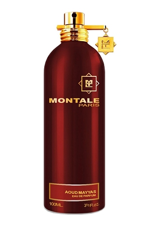 Aoud Mayyas Unisex fragrance by Montale