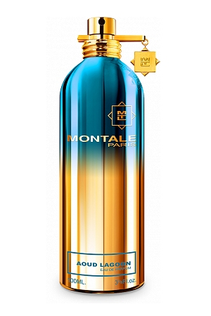 Aoud Lagoon Unisex fragrance by Montale
