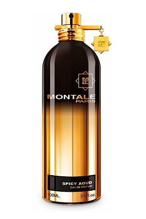 Spicy Aoud Unisex fragrance by Montale