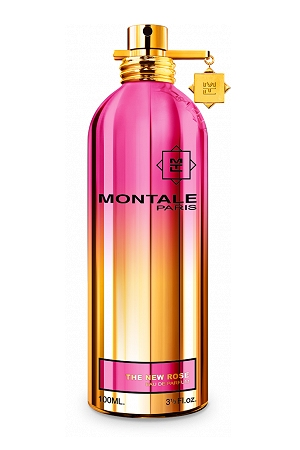 The New Rose perfume for Women by Montale